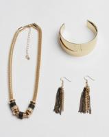 All Heart 3 Pack Jewellery Set Multi Photo