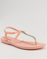 Ipanema Class Exclusive Female Flip Flops Pink Photo
