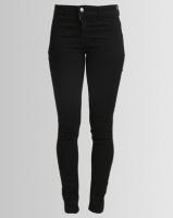 Legit Portia Push Up Jeans Black Photo