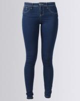 Legit Portia Push Up Skinny Jeans Stone Wash Photo