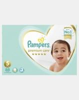 Pampers Premium Care Junior Size 5 Mega Pack 88 Photo