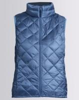 G Couture Sleeveless Jacket Navy Photo