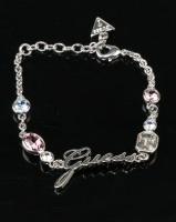 Guess Smeralda Silva Bracelet Multi Photo