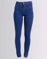 Legit Portia Push Up Jeans Periwinkle Photo