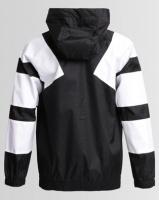 adidas Originals adidas J EQT WB Windbreaker Black/White Photo
