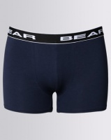 Bear 3 Pack Bodyshorts Black/Navy/Grey Photo