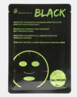 Timeless Truth Timeless Control Clarifying Black Charcoal Mask Photo
