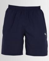 Puma Performance Sportstyle Core Ignite 7' Shorts Navy Photo