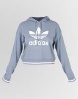 adidas Originals Active Icons Hoodie Raw Grey Photo