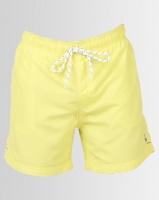 South Shore Graysen Microfiber Twill Swimshorts Yellow Photo