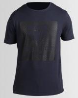 Born Rich Domenico T-Shirt Blue Photo