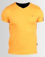 Soviet Bolt Evo Short Sleeve Muscle Fit T-Shirt Cheddar Photo
