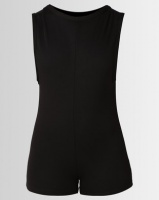 Rip Curl Playsuit Basic Black Photo
