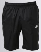 Nike NSW CE Shorts Woven Core TRK Black Photo