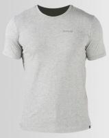 Hurley DF OAO 2.0 T-Shirt Dark Grey Heather Photo