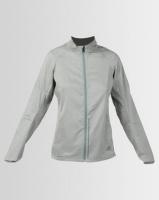 adidas Performance Supernova Jacket Grey Photo