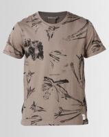 K Star 7 Rico T-Shirt Olive Photo