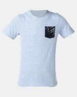 K Star 7 Atlantic T-Shirt Sky Blue Photo