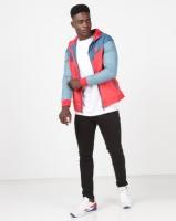Cutty Eminent Lightweight Jacket Red Photo