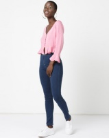 Legit Tube Skinny Jeans Med Wash Photo
