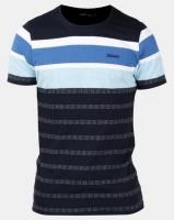 Klevas Cubana T-Shirt Navy Photo
