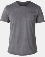 Alpha Industries Eagle T-Shirt Charcoal Photo