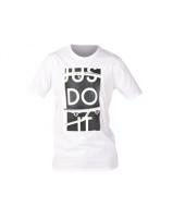 Nike M Nsw Tee Jdi 1 White Photo