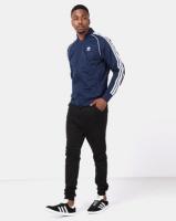 adidas Originals Mens SST Tracktop Conacy/White Photo