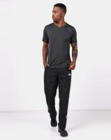 adidas Performance Mens Woven 3 Stripe Pants Multi Photo