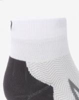 ASICS 2PPK Cushioning Socks Multi Photo