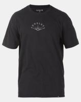 Hurley Premium Savages Short Sleeve T-Shirt Black Photo