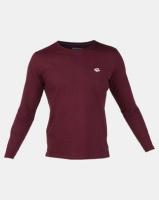 Le Shark Lambeth 2 T-shirt Wine Photo