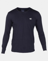 Le Shark Lambeth 2 T-shirt Navy Photo
