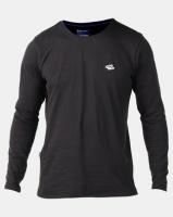 Le Shark Lambeth 2 T-shirt Black Photo