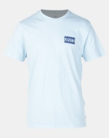 Levi's® Logo Graphic Tee Blue Photo