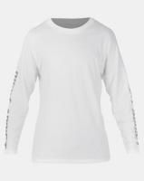 Night Addict Long Sleeve T-Shirt With Sleeve Print Black Photo
