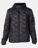 Smith Jones Smith & Jones Gulden Quilted Jacket Black Photo