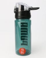 Puma Performance Training Sportstyle Water Bottle Ponderosa Pine Photo