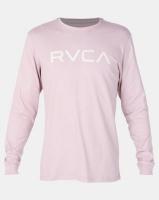 RVCA Big RVCA LS Lilac Photo
