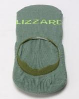 Lizzard Dalen Secret Socks Olive Photo