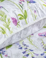 Horrockses Botany Blooming Duvet Cover Set Photo