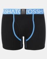 Crosshatch 3Pk Chocan Bodyshort Teal Photo