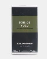 KARL LAGERFELD Collection Bois De Yuzu 50ml Photo