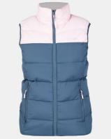Hi Tec Hi-Tec Lady Gloria Vest Multi Photo