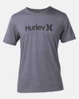 Hurley DF Coronado Top T-shirt Grey Photo