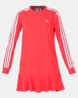 adidas Originals Red Dress Photo