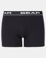Bear 5 Pack Bodyshorts Black Photo