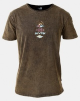Rip Curl Classic Search Tee Olive Photo