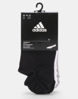 adidas Performance Invisible T 3P Socks Multi Photo