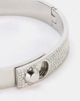 Michael Kors Bracelet Silver Photo